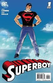 Watch Movie superboy-season-1