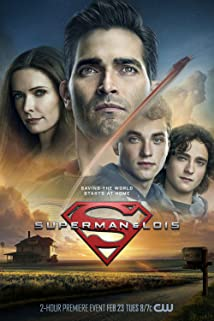 Watch Movie superman-and-lois-season-1