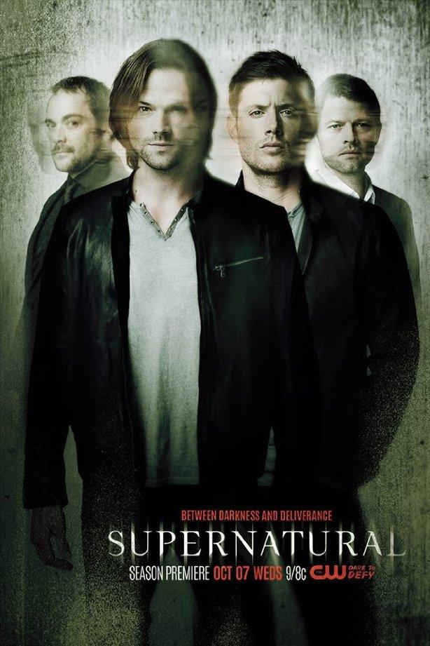 Watch Movie supernatural-season-11