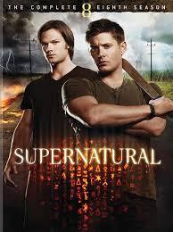 Supernatural – Season 8