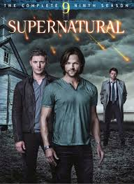 Watch Movie supernatural-season-9