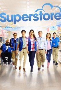 Watch Movie superstore-season-1