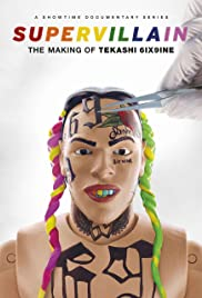 Supervillain: The Making of Tekashi 6ix9ine - Season 1