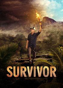 Survivor – Season 41