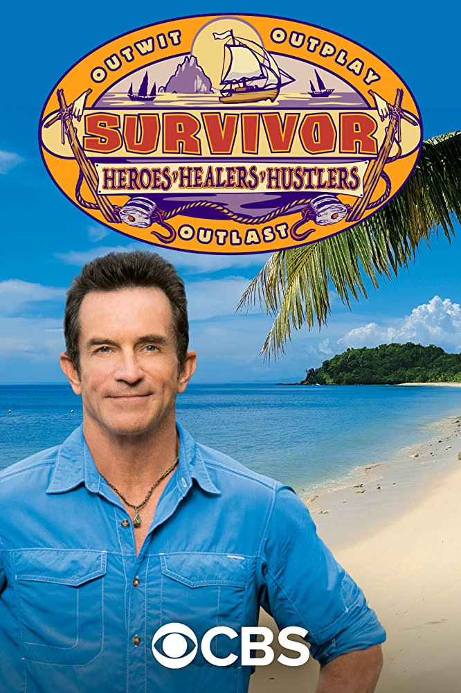 Watch Movie survivor-season-5