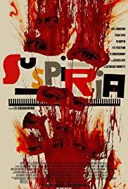 Watch Movie suspiria