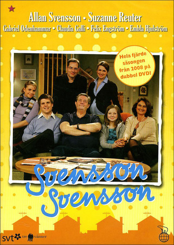 Watch Movie svensson-season-1