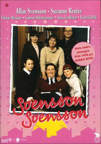Watch Movie svensson-season-2
