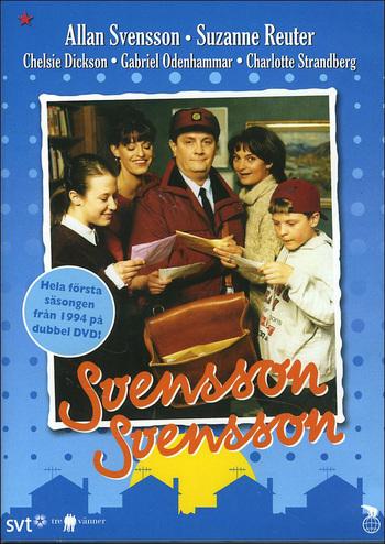 Watch Movie svensson-season-3