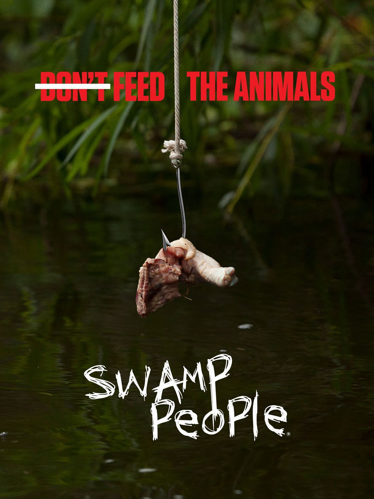 Watch Movie swamp-people-season-1