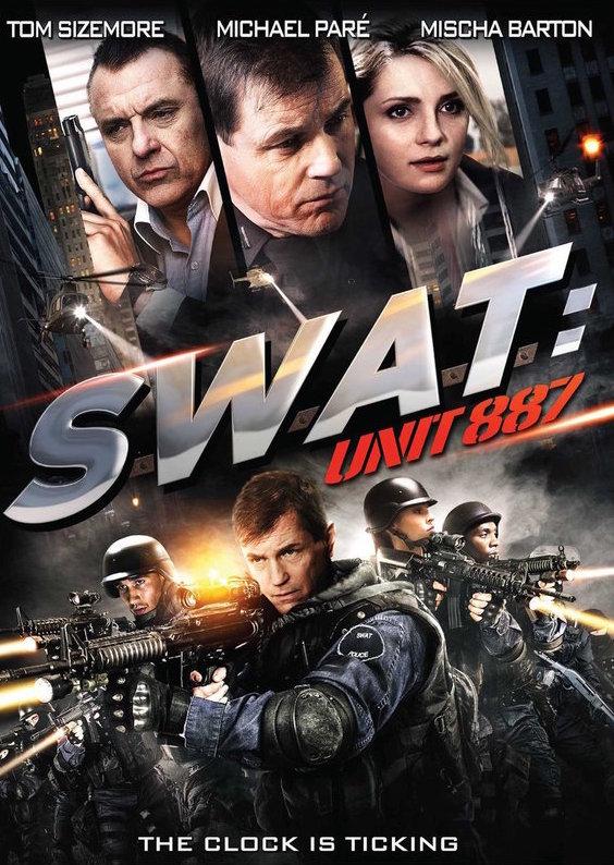 Watch Movie swat-unit-887