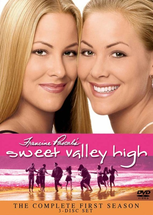 Watch Movie sweet-valley-high-season-1