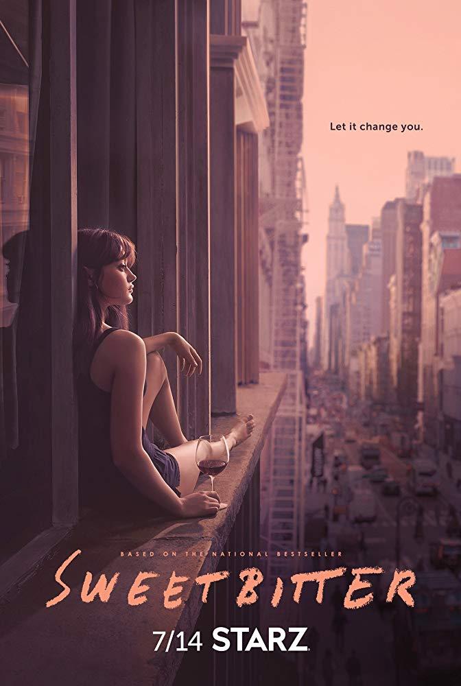 Watch Movie sweetbitter-season-2