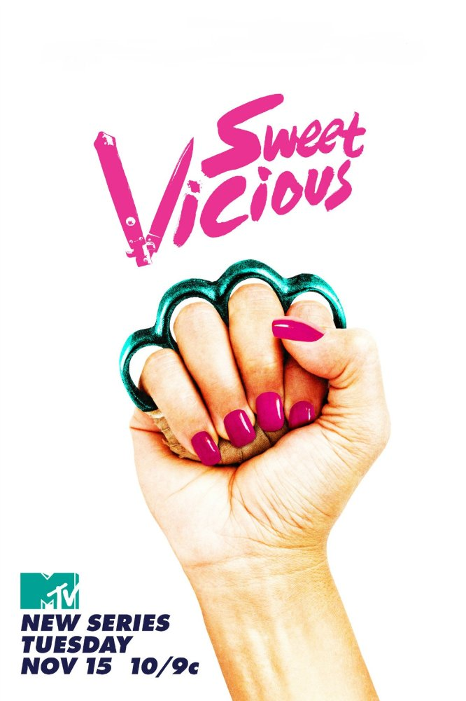 Watch Movie sweet-vicious-season-1