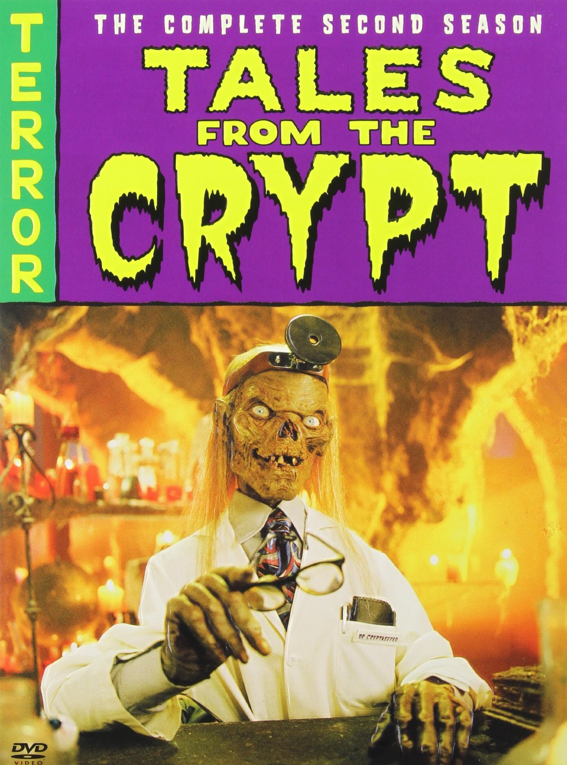 Watch Movie tales-from-the-crypt-season-2