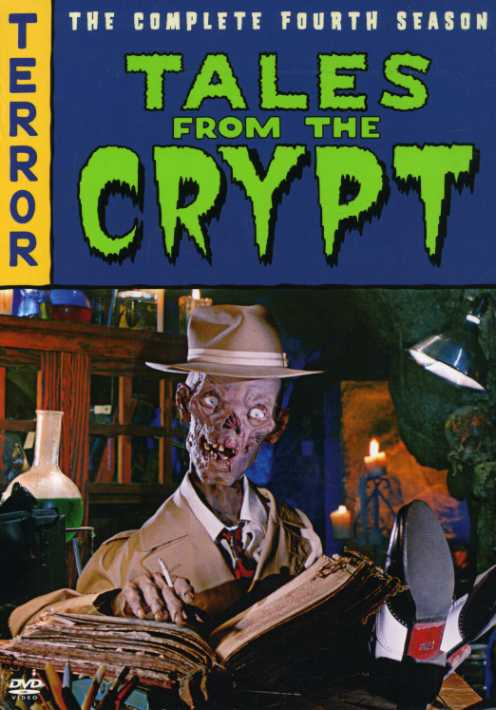 Watch Movie tales-from-the-crypt-season-4