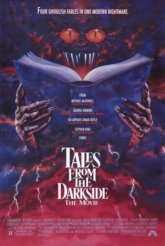 Watch Movie tales-from-the-darkside-season-2