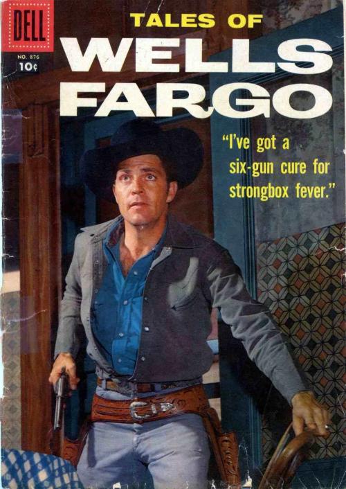 Watch Movie tales-of-wells-fargo-season-2