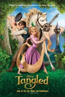 Watch Movie tangled