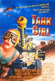 Watch Movie tank-girl