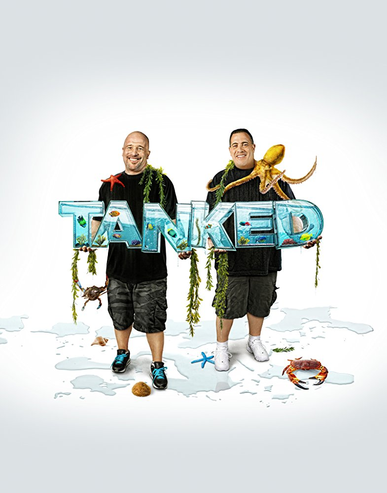 Tanked - Season 13