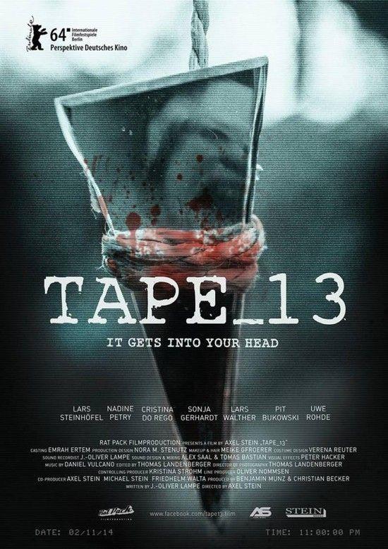 Watch Movie tape-13