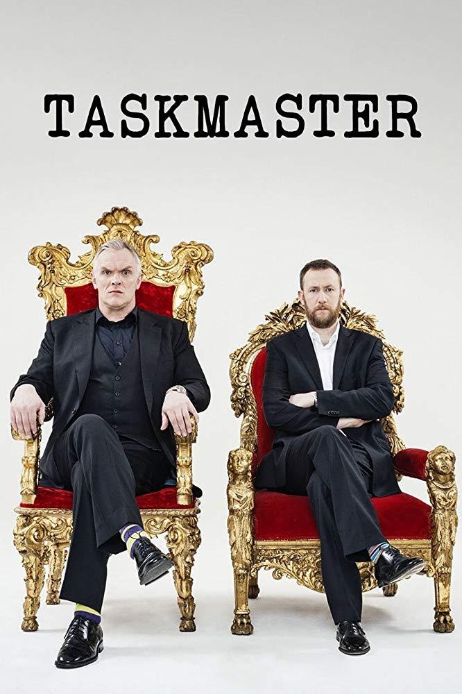 Watch Movie taskmaster-season-9