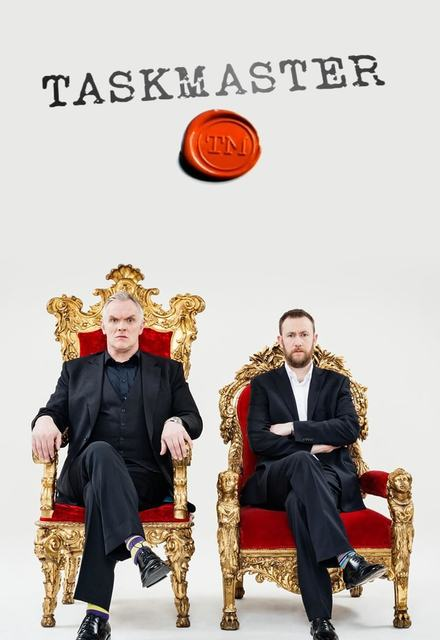 Watch Movie taskmaster-us-season-1