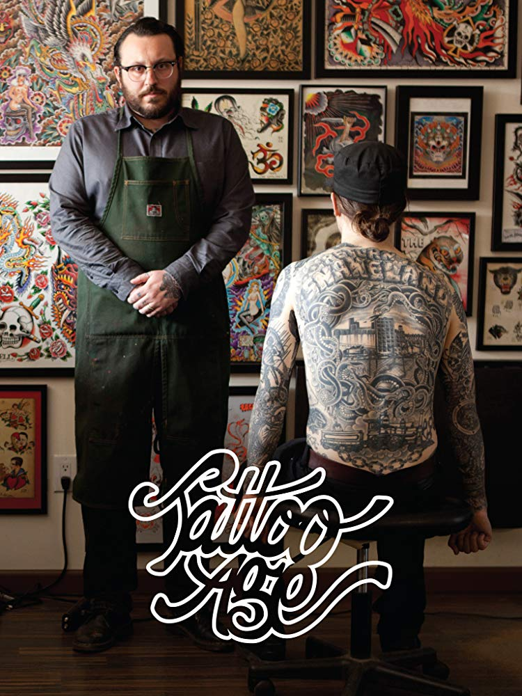 Watch Movie tattoo-age-season-2