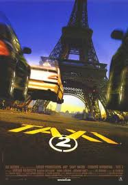 Watch Movie taxi-2