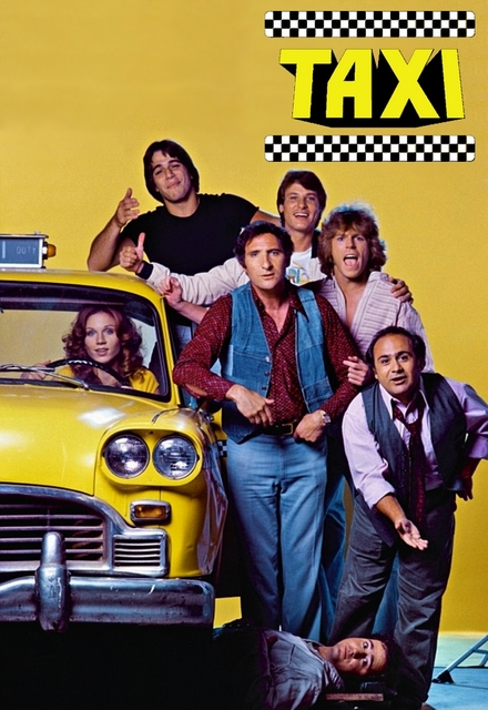 Watch Movie taxi-season-3