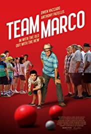 Watch Movie team-marco