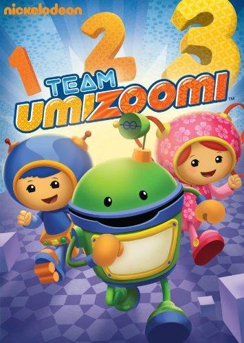 Watch Movie team-umizoomi-season-1