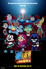 Watch Movie teen-titans-go-to-the-movies