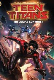Watch Movie teen-titans-the-judas-contract