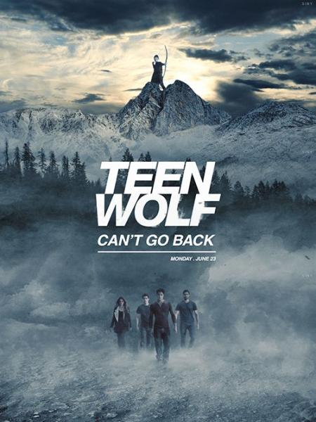 Watch Movie teen-wolf-season-5