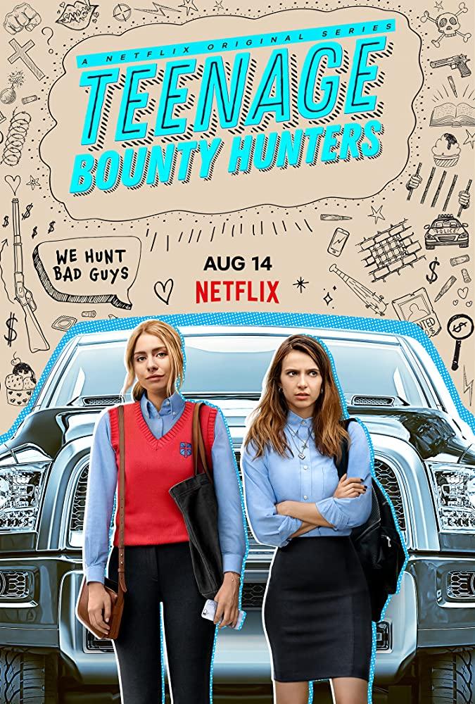 Watch Movie teenage-bounty-hunters-season-1