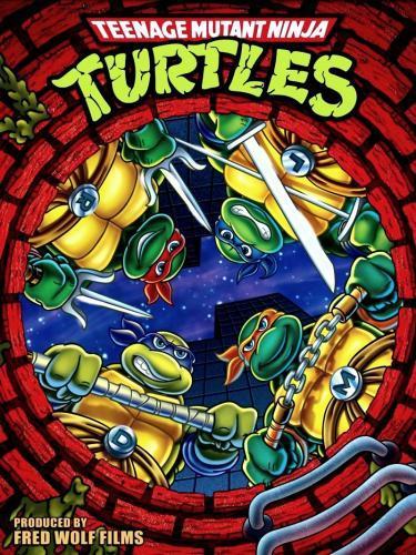 Watch Movie teenage-mutant-ninja-turtles-season-2