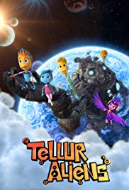 Watch Movie tellur-aliens