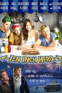 Watch Movie ten-inch-hero