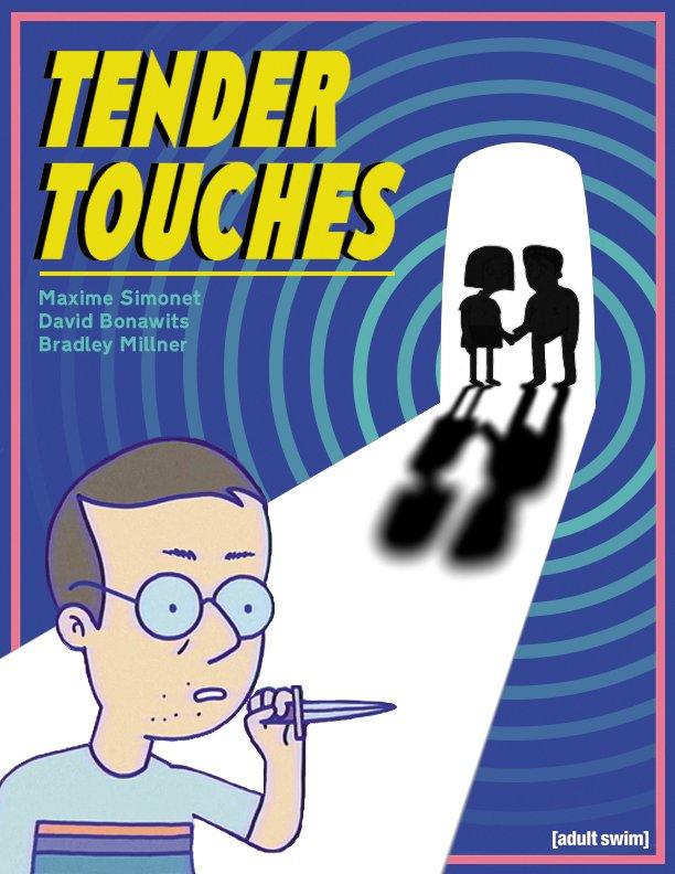 Watch Movie tender-touches-season-2