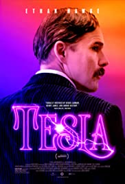 Watch Movie tesla