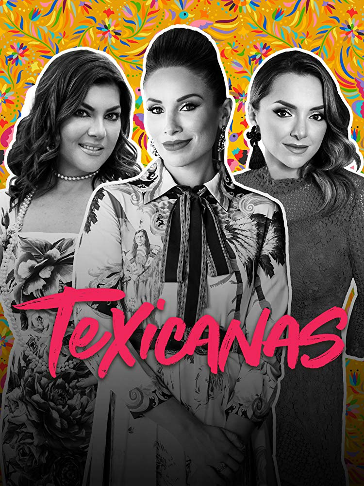Watch Movie texicanas-season-1