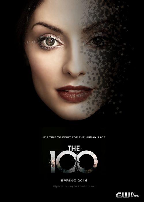 Watch Movie the-100-season-3