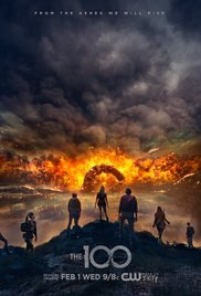 Watch Movie the-100-season-4