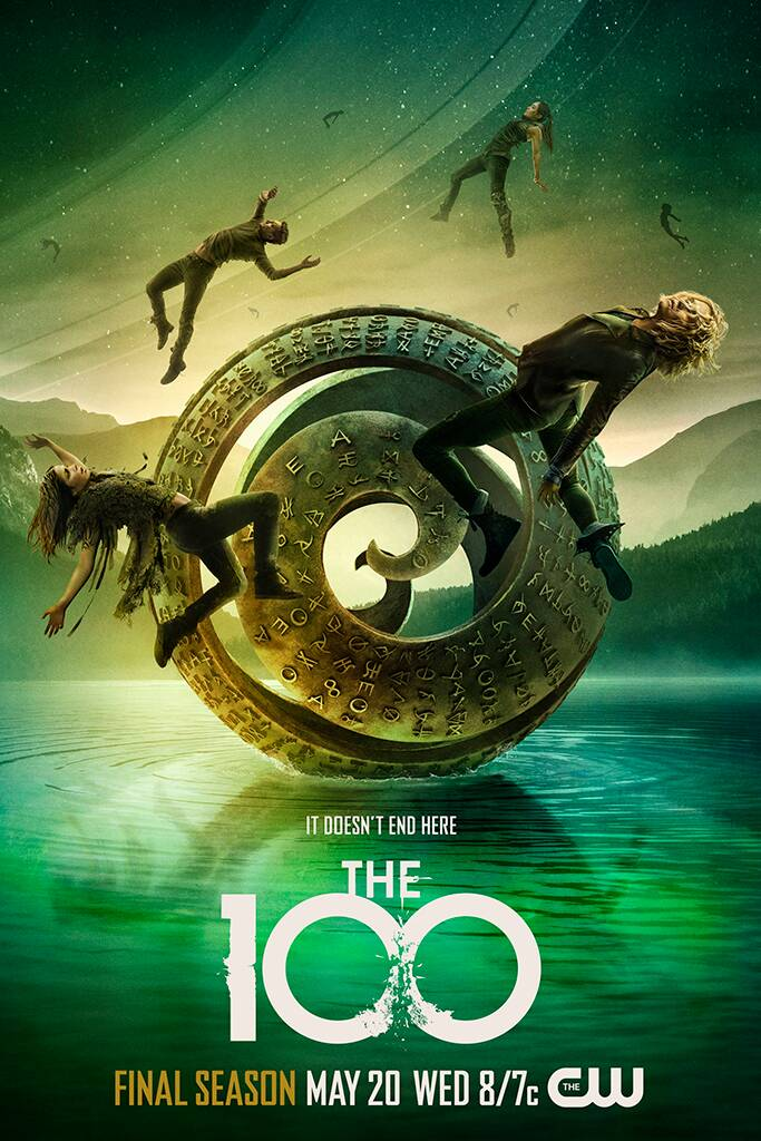 Watch Movie the-100-season-7