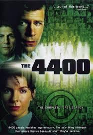 Watch Movie the-4400-season-01
