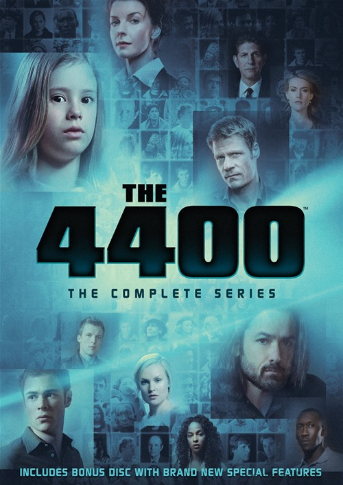 Watch Movie the-4400-season-03
