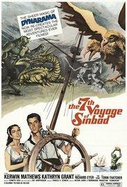 Watch Movie the-7th-voyage-of-sinbad