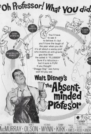 Watch Movie the-absent-minded-professor